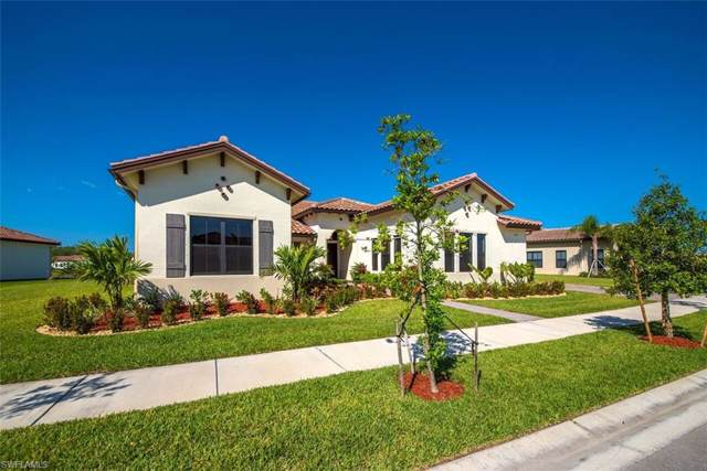 5331 Chandler Way, Ave Maria, FL 34142 (MLS #219061971) :: RE/MAX Realty Group
