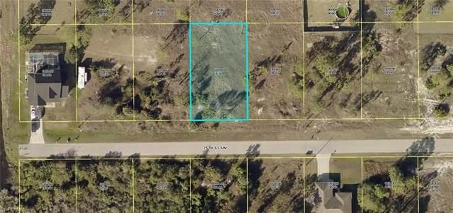 2608 35th St SW, Lehigh Acres, FL 33976 (MLS #219061973) :: Clausen Properties, Inc.