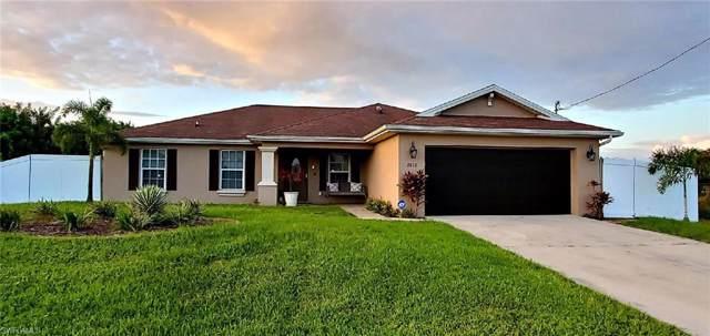 2512 18th St SW, Lehigh Acres, FL 33976 (MLS #219062031) :: RE/MAX Realty Team