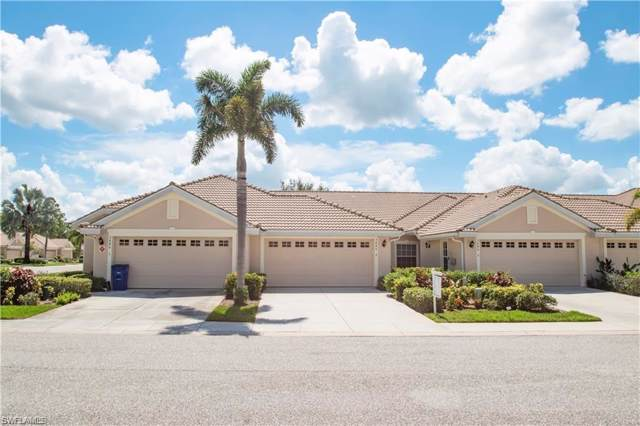 3640 Rue Alec Loop #2, North Fort Myers, FL 33917 (MLS #219062063) :: RE/MAX Realty Team