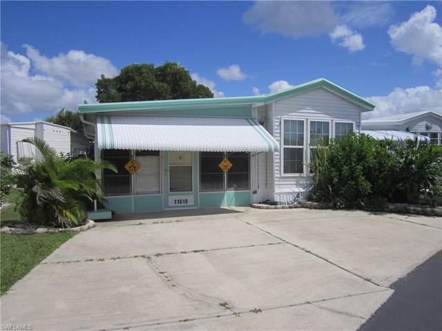 11610 Blue Warbler Dr #259, Fort Myers, FL 33908 (#219062064) :: Southwest Florida R.E. Group Inc