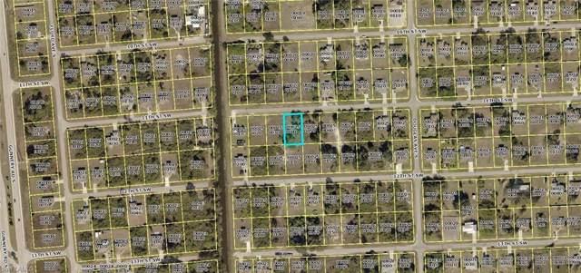 4213 11th St SW, Lehigh Acres, FL 33976 (MLS #219062112) :: RE/MAX Realty Team