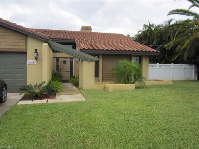3918 Country Club Blvd, Cape Coral, FL 33904 (#219062140) :: Jason Schiering, PA