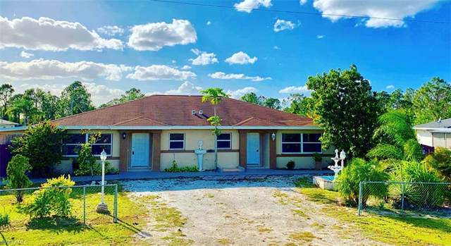 1248 Columbus Blvd A, Fort Myers, FL 33913 (MLS #219062141) :: RE/MAX Realty Team