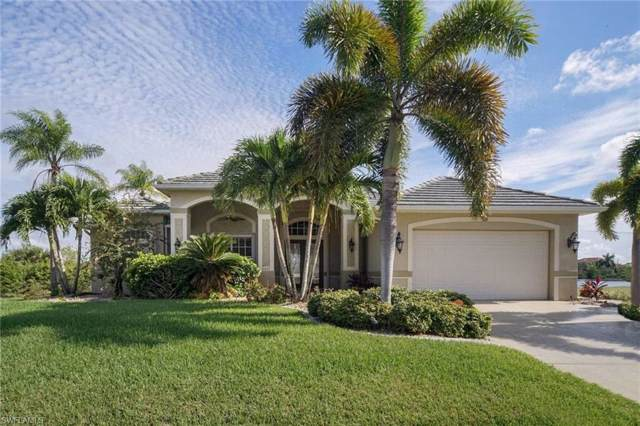 3517 Ceitus Pky, Cape Coral, FL 33991 (MLS #219062143) :: RE/MAX Radiance