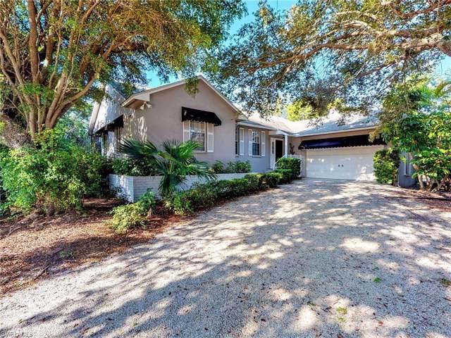 405 Tiree Cir, Sanibel, FL 33957 (#219062189) :: Southwest Florida R.E. Group Inc
