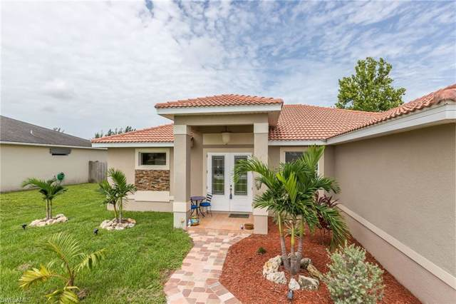 1204 SW 17th Pl, Cape Coral, FL 33991 (MLS #219062203) :: RE/MAX Realty Team