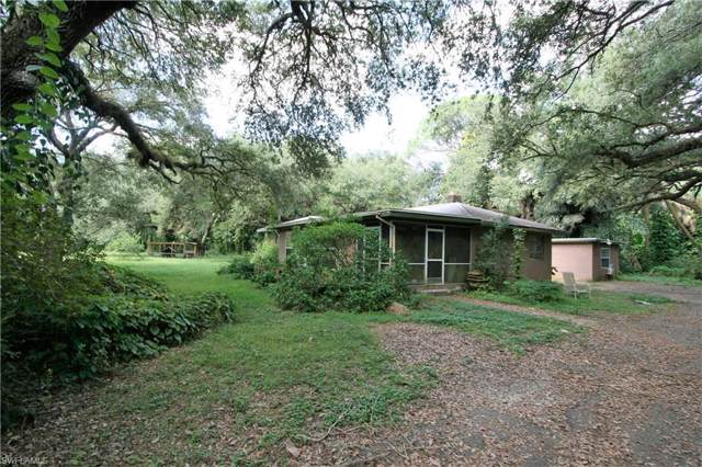 5711 Bayshore Rd, North Fort Myers, FL 33917 (MLS #219062216) :: RE/MAX Realty Team