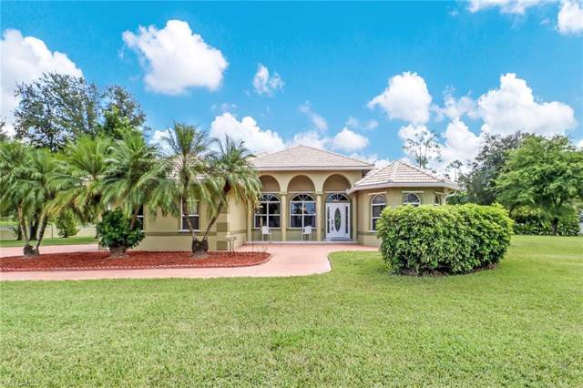 1320 39th St SW, Naples, FL 34117 (MLS #219062221) :: The Naples Beach And Homes Team/MVP Realty