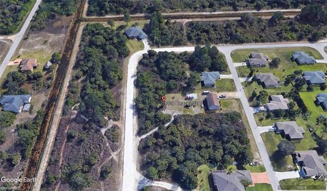 1220 Beaver St E, Lehigh Acres, FL 33974 (#219062299) :: We Talk SWFL