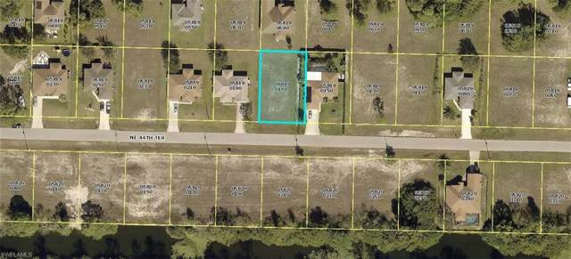 1809 NE 44th Ter, Cape Coral, FL 33909 (#219062304) :: We Talk SWFL