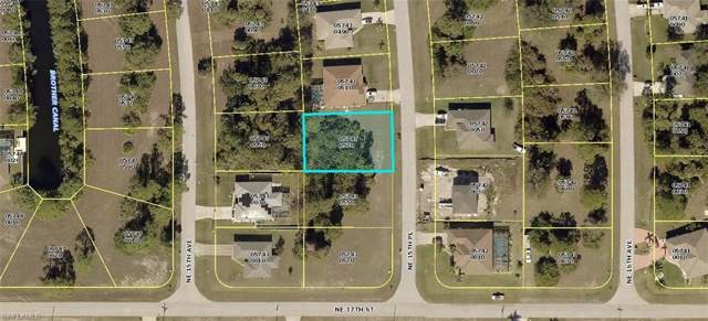 3708 NE 15th Pl, Cape Coral, FL 33909 (#219062305) :: We Talk SWFL