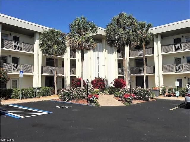 6102 Augusta Dr #207, Fort Myers, FL 33907 (#219062312) :: Southwest Florida R.E. Group Inc
