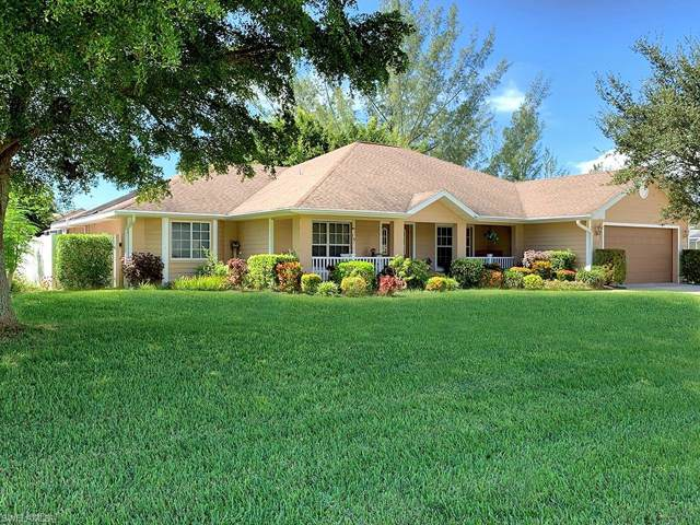 2210 SW 23rd Ct, Cape Coral, FL 33991 (MLS #219062316) :: The Naples Beach And Homes Team/MVP Realty