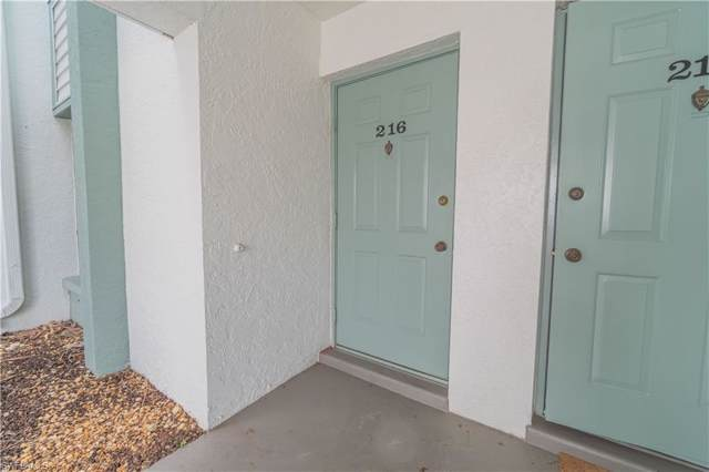 13411 Gateway Dr #216, Fort Myers, FL 33919 (MLS #219062321) :: Kris Asquith's Diamond Coastal Group