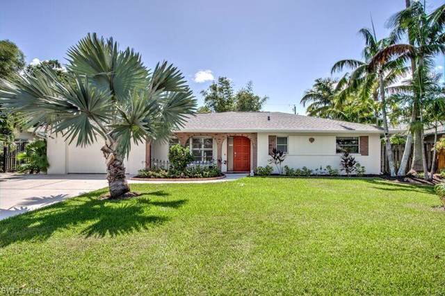 796 Entrada Dr S, Fort Myers, FL 33919 (MLS #219062324) :: Kris Asquith's Diamond Coastal Group