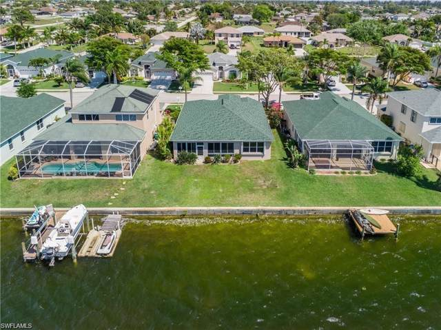 1702 Emerald Cove Dr, Cape Coral, FL 33991 (MLS #219062332) :: Kris Asquith's Diamond Coastal Group