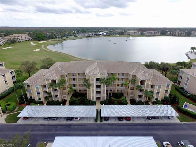 8096 Queen Palm Ln #231, Fort Myers, FL 33966 (#219062341) :: The Dellatorè Real Estate Group