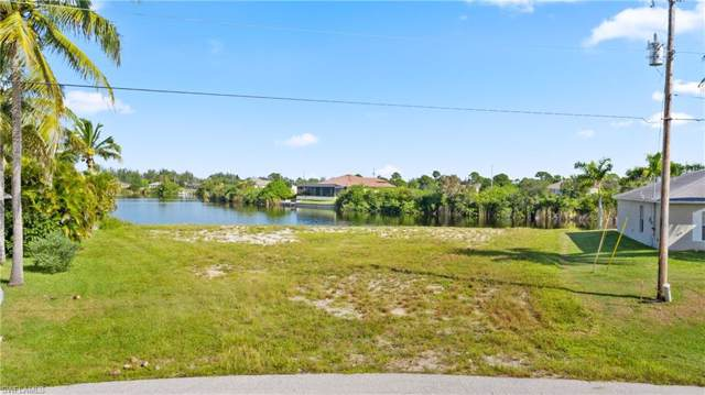 1729 NW 8th Ter, Cape Coral, FL 33993 (MLS #219062347) :: Kris Asquith's Diamond Coastal Group