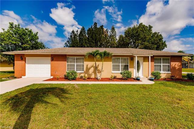 1517 SW 4th Ct, Cape Coral, FL 33991 (MLS #219062348) :: The Naples Beach And Homes Team/MVP Realty