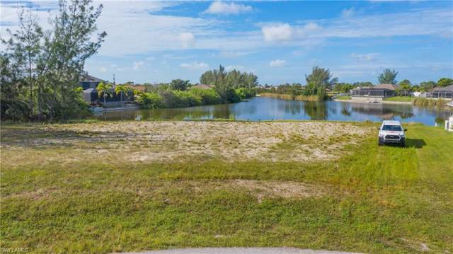 1924 NW 14th St, Cape Coral, FL 33993 (MLS #219062352) :: Kris Asquith's Diamond Coastal Group