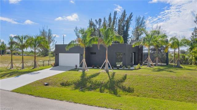 1620 SW 1st St, Cape Coral, FL 33991 (MLS #219062373) :: Kris Asquith's Diamond Coastal Group