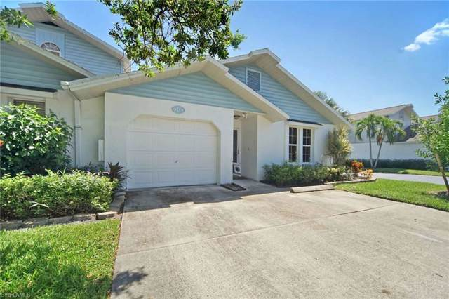 13674 Raleigh Ln #4, Fort Myers, FL 33919 (#219062386) :: The Dellatorè Real Estate Group