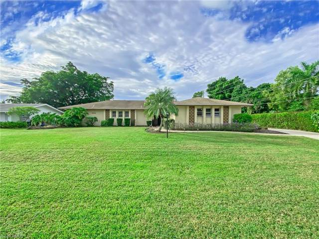 1520 Pinecrest Rd, Fort Myers, FL 33919 (#219062391) :: The Dellatorè Real Estate Group