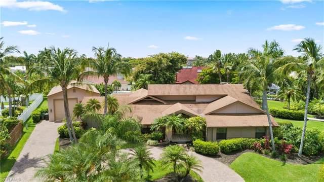 5621 Solera Ct, Fort Myers, FL 33919 (#219062416) :: The Dellatorè Real Estate Group