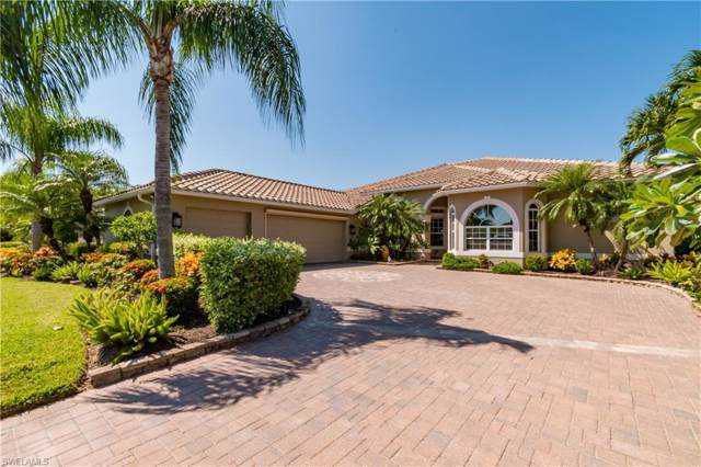 11208 King Palm Ct, Fort Myers, FL 33966 (#219062421) :: The Dellatorè Real Estate Group