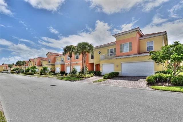 9813 Quinta Artesa Way #104, Fort Myers, FL 33908 (MLS #219062506) :: #1 Real Estate Services