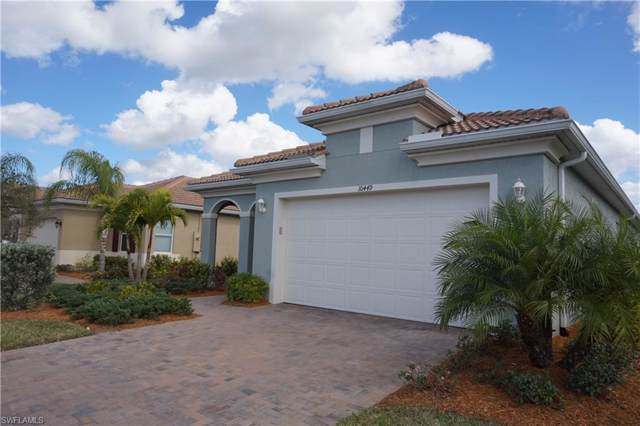 10449 Severino Ln, Fort Myers, FL 33913 (MLS #219062532) :: #1 Real Estate Services