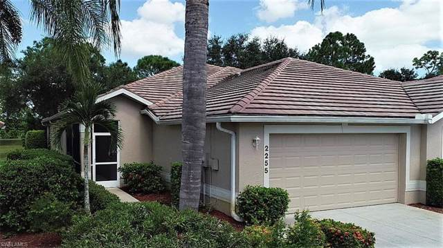 2255 Carnaby Ct, Lehigh Acres, FL 33973 (#219062659) :: The Dellatorè Real Estate Group