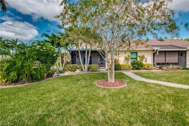 1517 SW 51st Ln #201, Cape Coral, FL 33914 (#219062660) :: The Dellatorè Real Estate Group
