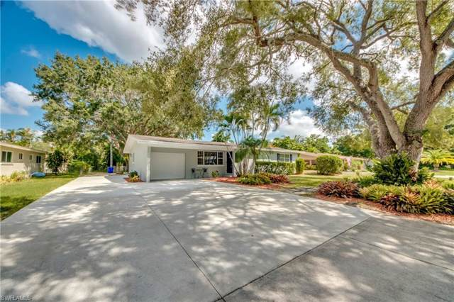 1309 Sunbury Dr, Fort Myers, FL 33901 (MLS #219062685) :: RE/MAX Realty Team