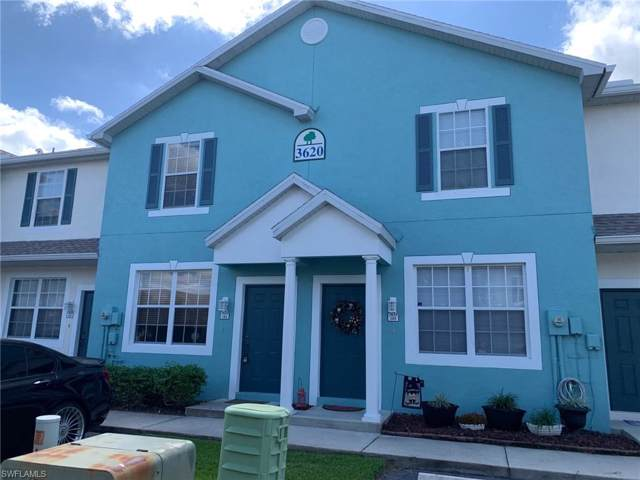 3620 Pine Oak Cir #104, Fort Myers, FL 33916 (#219063061) :: Southwest Florida R.E. Group Inc