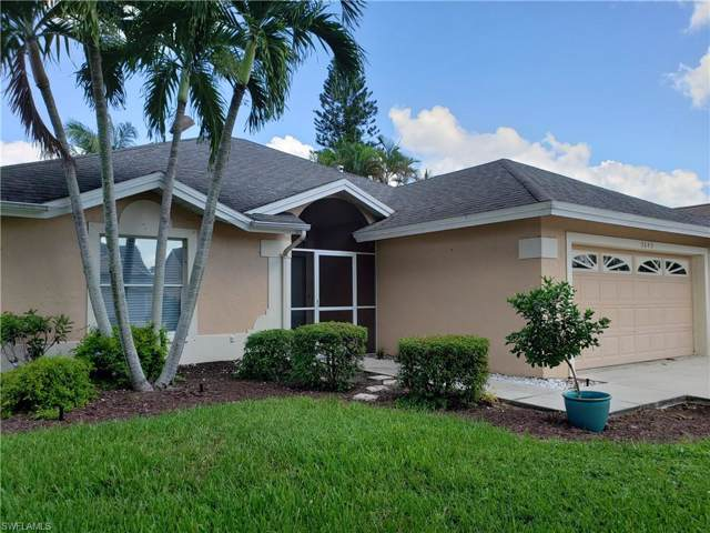 3643 Kent Dr, Naples, FL 34112 (MLS #219063216) :: Clausen Properties, Inc.