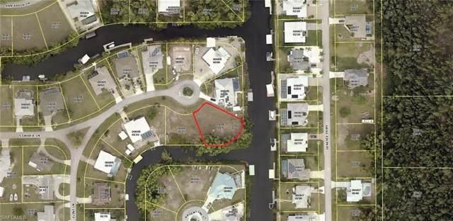 11536 Flint Ln, Bokeelia, FL 33922 (MLS #219063387) :: RE/MAX Realty Team