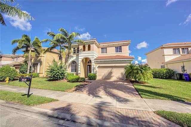 11507 Centaur Way, Lehigh Acres, FL 33971 (#219063410) :: The Dellatorè Real Estate Group