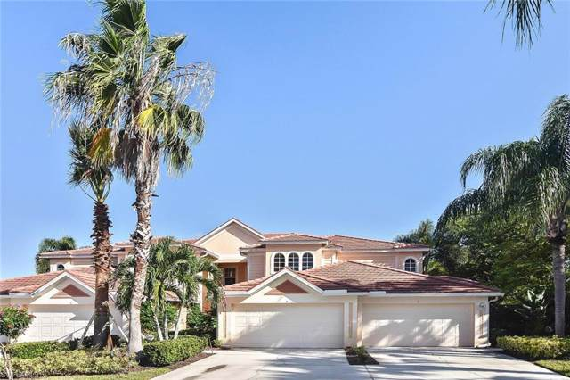 3231 Sea Haven Ct #2502, North Fort Myers, FL 33903 (MLS #219063427) :: The Naples Beach And Homes Team/MVP Realty