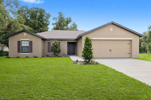 813 Lystra Ave, Fort Myers, FL 33913 (MLS #219063606) :: RE/MAX Realty Team