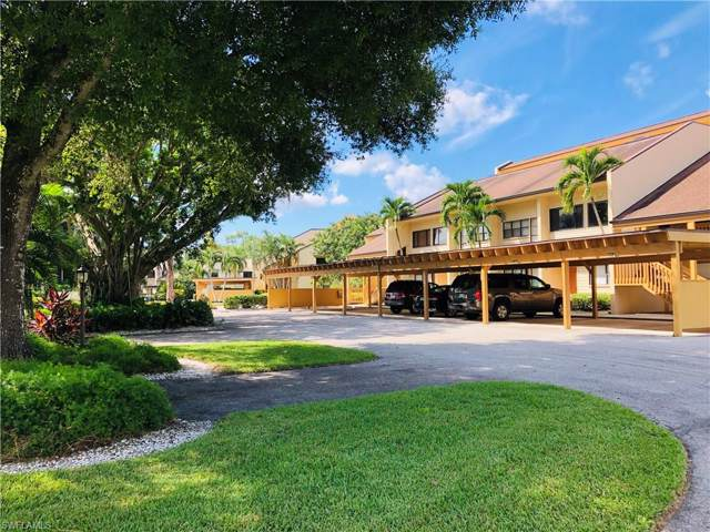 16472 Timberlakes Dr #103, Fort Myers, FL 33908 (#219063641) :: The Dellatorè Real Estate Group