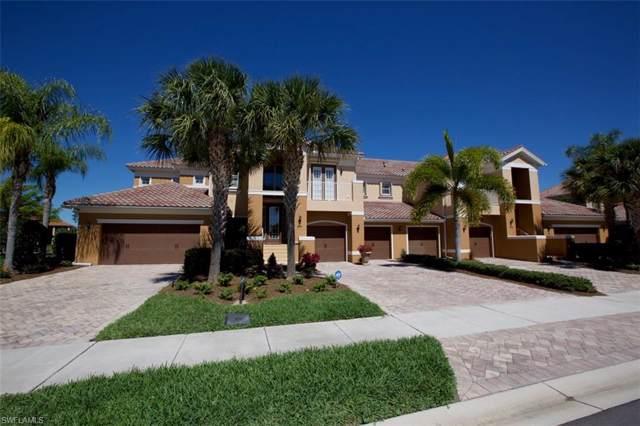10370 Glastonbury Cir #201, Fort Myers, FL 33913 (MLS #219063724) :: RE/MAX Realty Team