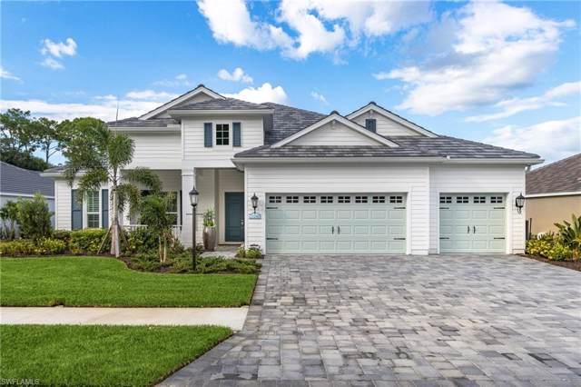 21260 Wacissa Dr, Venice, FL 34293 (MLS #219063773) :: Clausen Properties, Inc.