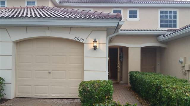 8690 Athena Ct, Lehigh Acres, FL 33971 (#219063780) :: The Dellatorè Real Estate Group