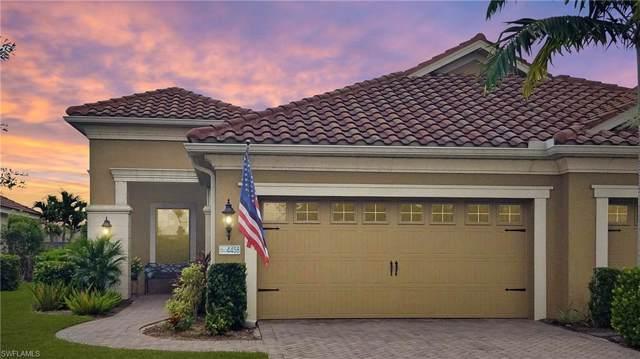 4458 Waterscape Ln, Fort Myers, FL 33966 (#219063785) :: The Dellatorè Real Estate Group