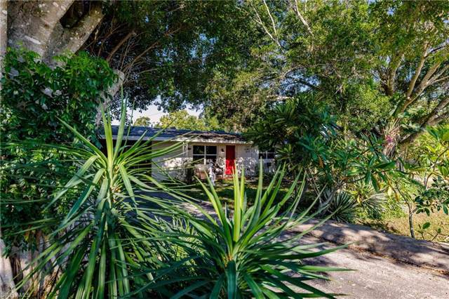 4004 Deleon St, Fort Myers, FL 33901 (MLS #219063799) :: RE/MAX Realty Team