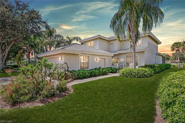 468 Glen Meadow Ln, Naples, FL 34105 (#219063818) :: Southwest Florida R.E. Group Inc