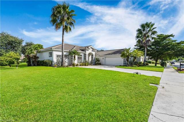 2144 Berkley Way, Lehigh Acres, FL 33973 (#219063826) :: The Dellatorè Real Estate Group
