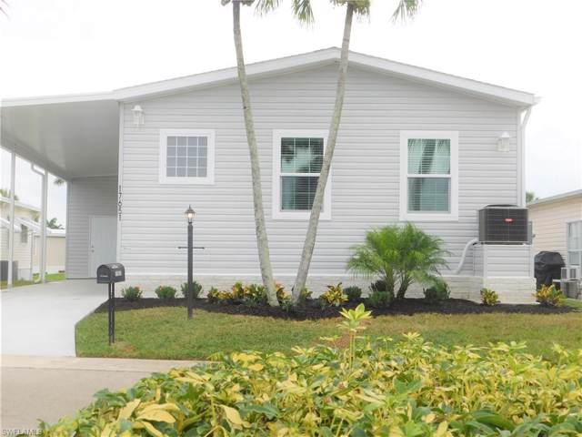 17651 Stevens Blvd, Fort Myers Beach, FL 33931 (MLS #219063893) :: RE/MAX Realty Group